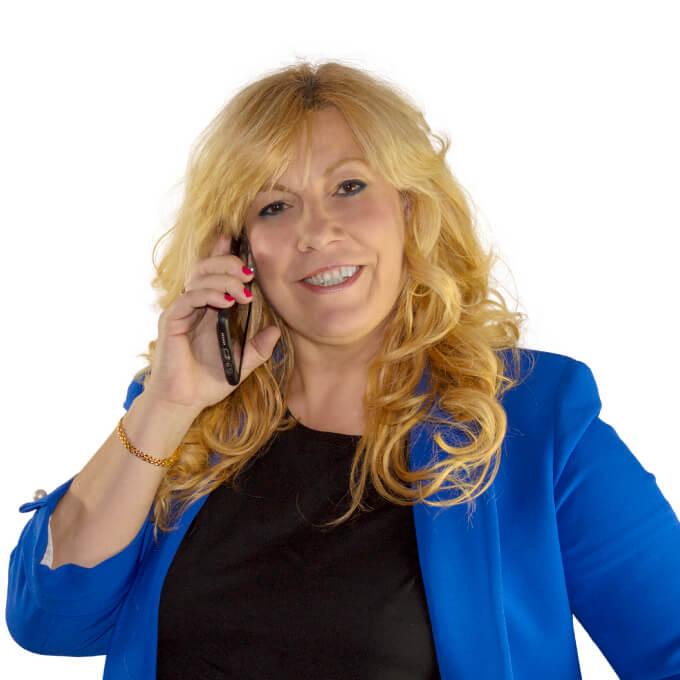 Maria Guisado Agente Inmobiliario de Biventa